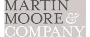 MARTIN MOORE & COMPANY