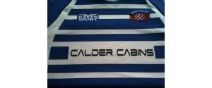 CALDER CABINS