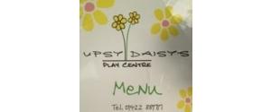 Upsy Daisy's Playcentre