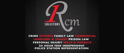 RCM Solicitors