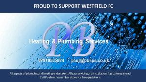 P B Heating & Plumbing Services