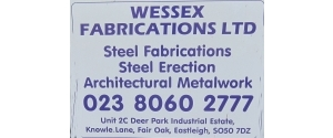 Wessex Fabrications