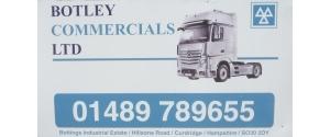 Botley Commercials