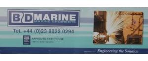 B D Marine