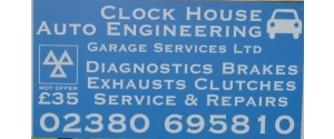 Clockhouse Automotive Engineering