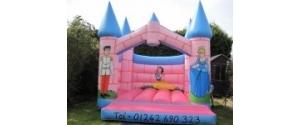 A1 Cheltenham Inflatables