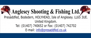 Anglesey Shooting & Fishing