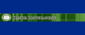 WWW.HASTIECONVEYANCING.CO.UK