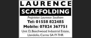 Laurence Scaffolding