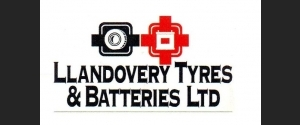 Llandovery Tyres