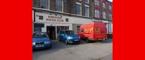 Kingston Social Club