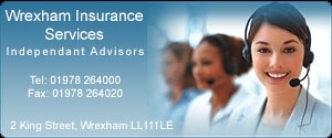 Wrexham Insurance Services