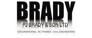 PJ Brady & Son Ltd