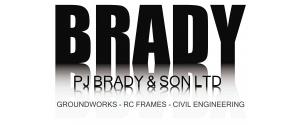 PJ Brady & Son Ltd