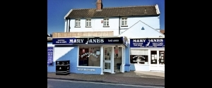 Mary Janes Fish  Bar & Restaurant