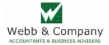Webb & Company