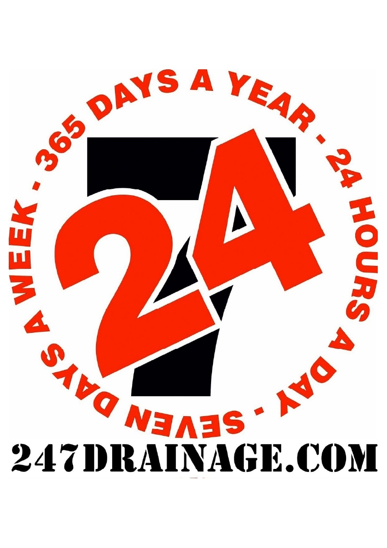 24/7 Drainage Services