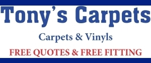 Tony's Carpets