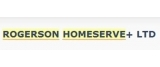 Rogerson Homeserve + Ltd