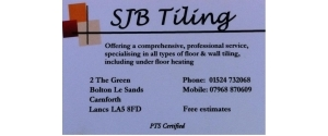 SJB Tiling