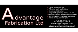 Advantage Fabrication