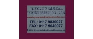 Bryony Metal Treatments Ltd