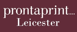 Prontaprint Leicester