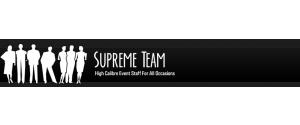 Supreme Team UK Ltd
