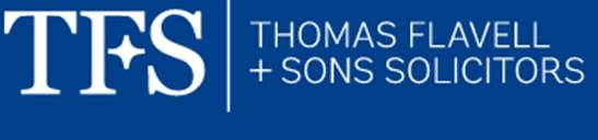 Thomas Flavell & Sons