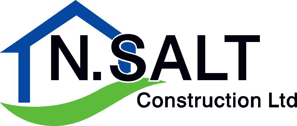 Salt Construction Ltd