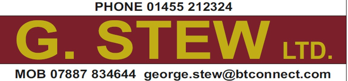 George Stew Ltd
