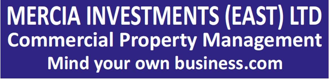 Mercia Investments (East) Ltd
