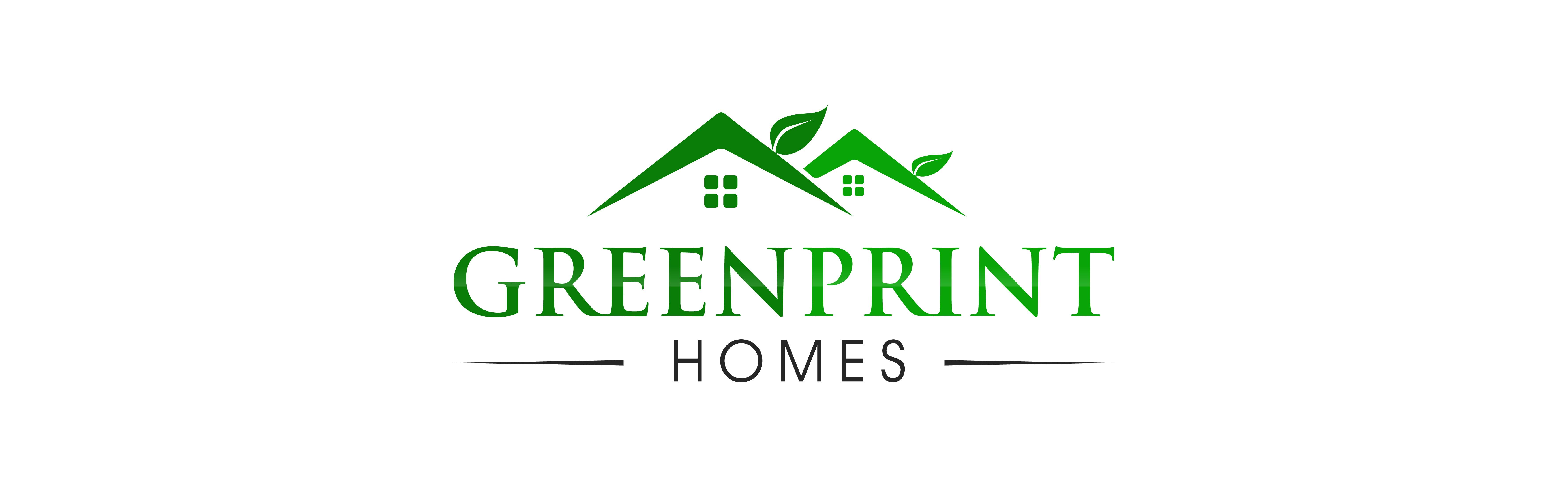 Green Print Homes