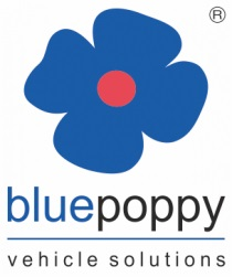 Bluepoppy Vehicle Solutions