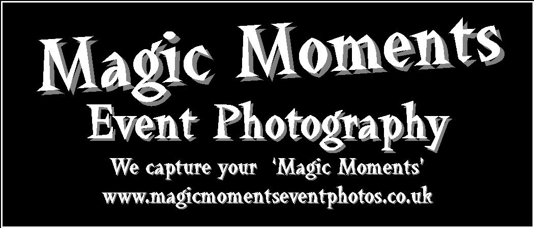 Magic Moments event photography