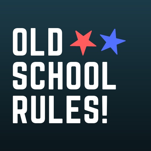 Old School Rules
