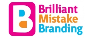 Brilliant Mistake Branding