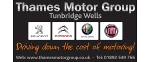 Thames Motor Group
