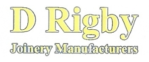 D.Rigby - Joinery Manufacturers
