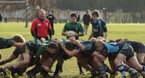 Stirling University RFC banner image 5