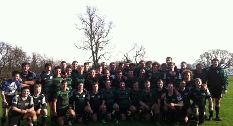 Stirling University RFC banner image 4