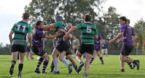 Stirling University RFC banner image 3