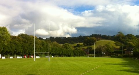 Bridgnorth Rugby Club banner image 8