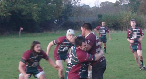 Guildfordians RFC banner image 5