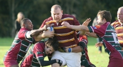 Guildfordians RFC banner image 10