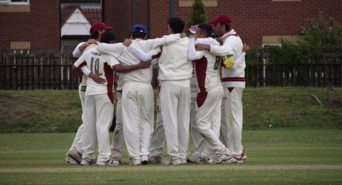 Renfrew Cricket Club banner image 5