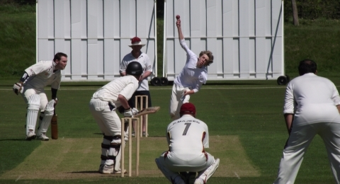 Renfrew Cricket Club banner image 7