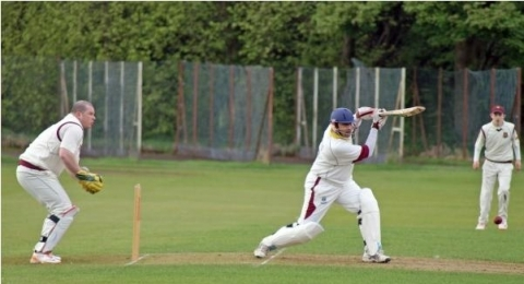 Renfrew Cricket Club banner image 9