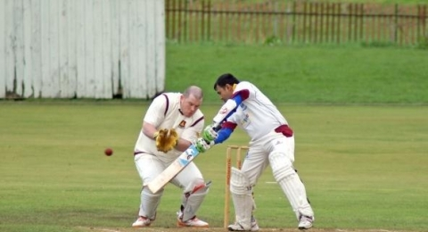 Renfrew Cricket Club banner image 6