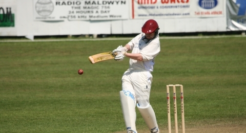 Newtown Cricket Club banner image 5